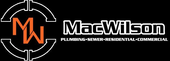 Mac Wilson Logo