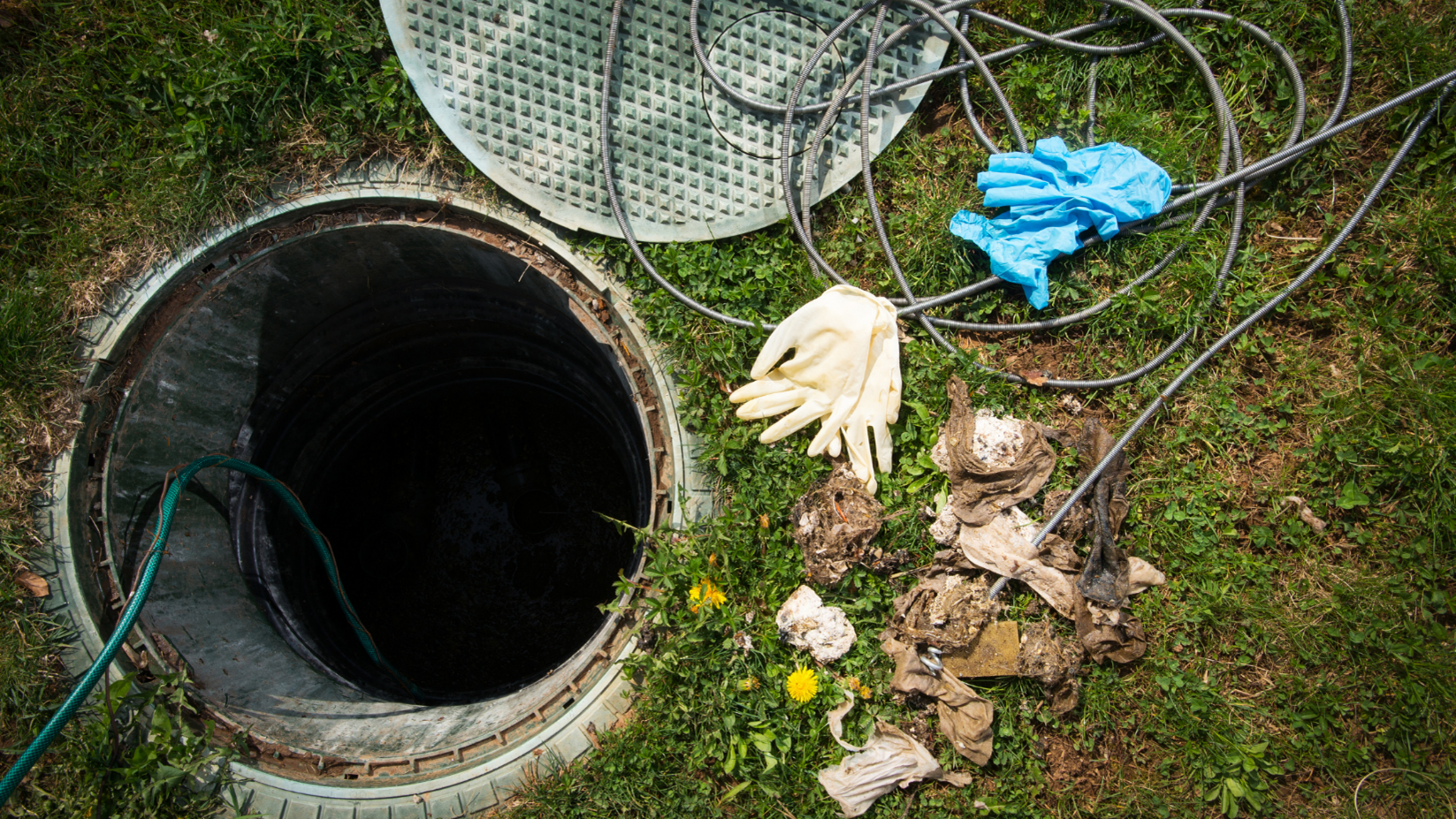 sewer problems in Kansas City