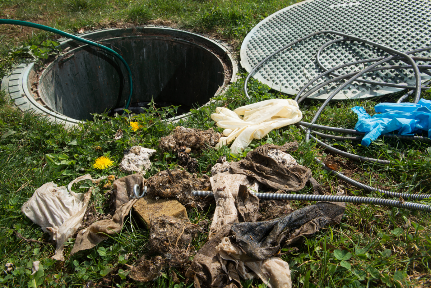 sewer repair company in Kansas City